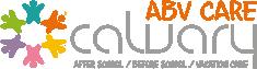 ABV Care | Calvary Logo